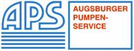 Pumpenservice Augsburg Logo