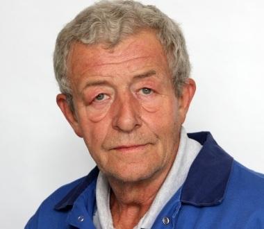 Hubert Welz