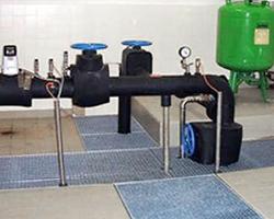 Sanierung einer Tiefbrunnenanlage durch dir APS GmbH